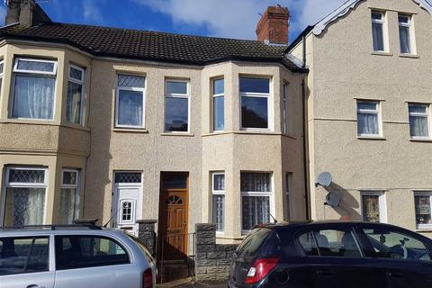 3 bedroom terraced house for sale - Station Street, Barry