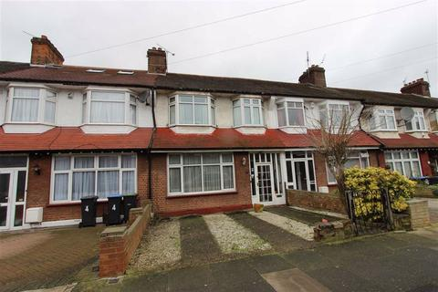3 bedroom terraced house for sale - Pevensey Avenue, Bounds Green, London
