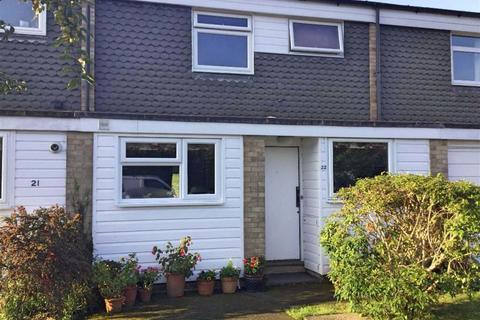 3 bedroom terraced house for sale - Bessels Way, Sevenoaks, TN13