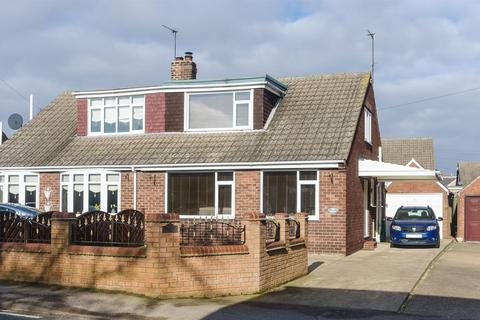 3 bedroom semi-detached bungalow for sale - Main Street, Keyingham