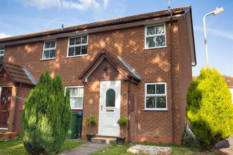 1 bedroom flat to rent - Dalesford Road, AYLESBURY