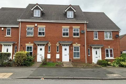 3 bedroom house to rent - Hospital Street, Walsall