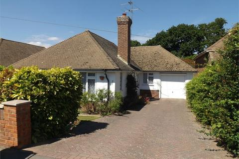 3 bedroom detached bungalow for sale - St Peters Crescent, Bexhill-on-Sea, TN40