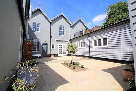 1 bedroom flat - Fore Street, Ipswich