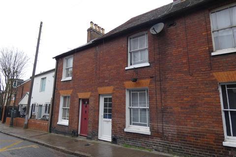 2 bedroom terraced house to rent - Havelock Street, Canterbury