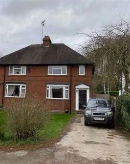 2 bedroom semi-detached house to rent - Chartley Cottages, Chartley
