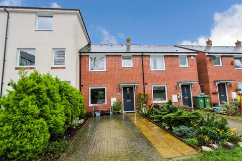 3 bedroom terraced house for sale - Wilroy Gardens, Maybush, Southampton, SO16