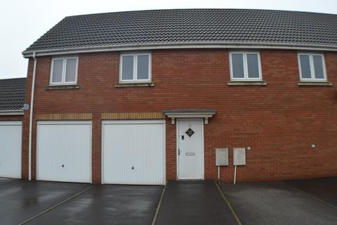 2 bedroom coach house for sale - Abbottsmoor, Port Talbot, SA12