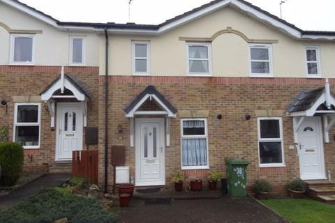 2 bedroom semi-detached house to rent - Macadam Gardens, Penrith, CA11 9HS