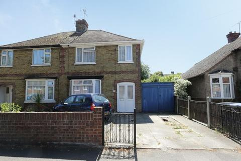 3 bedroom semi-detached house for sale - Station Approach Road, RAMSGATE
