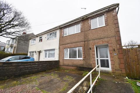 3 bedroom semi-detached house for sale - Goole Road, Ravenhill, Swansea, SA5
