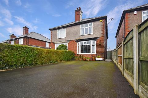3 bedroom semi-detached house for sale - Abbott Road, Alfreton