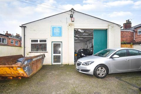 Property to rent - 46a West Road, Congleton