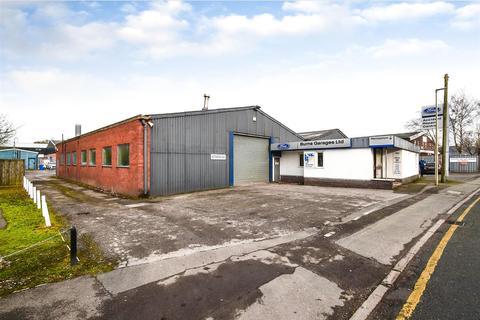 Property to rent - Radnor Park Industrial Estate, Congleton