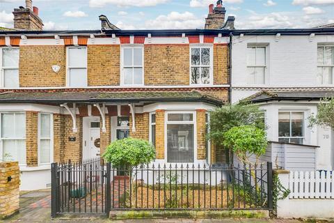 2 bedroom terraced house for sale - Dale Street, London, W4