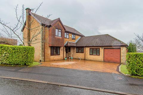 4 bedroom house for sale - Briarmeadow Drive, Thornhill, Cardiff