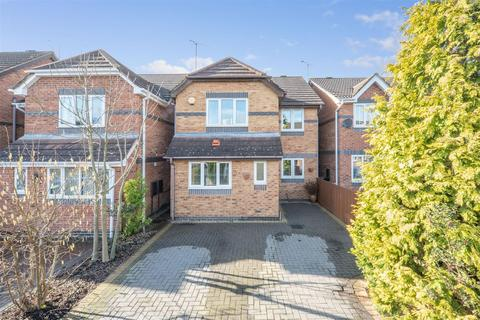 4 bedroom detached house for sale - Nolan Close, Longford, Coventry, CV6 6QB
