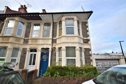 1 bedroom flat to rent - Victoria Avenue, Redfield