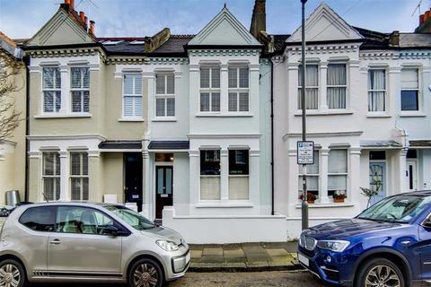 4 bedroom terraced house for sale - Farlow Road, Putney, SW15