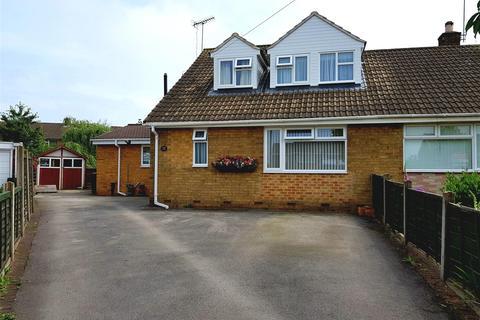 4 bedroom semi-detached bungalow for sale - West Avenue, Hilton, Derby