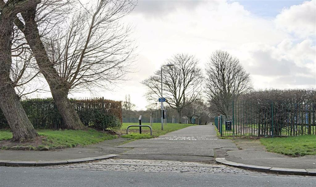 West Park Road, South Shields