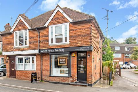 2 bedroom maisonette to rent - High Street, Westerham