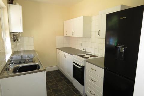 3 bedroom flat to rent - 317a Shoreham Street Highfields Sheffield