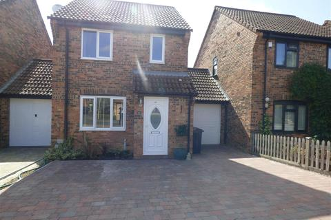 3 bedroom link detached house for sale - Oxen Lease, Singleton, Ashford