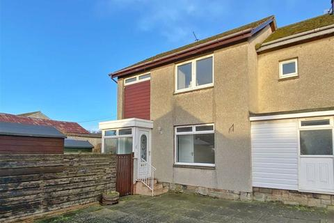 2 bedroom end of terrace house for sale - 6, North Wynd, Colinsburgh, Fife, KY9
