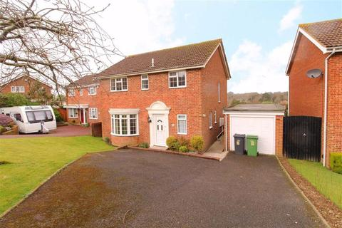 5 bedroom detached house for sale - Marlborough Close, St. Leonards-on-sea, East Sussex