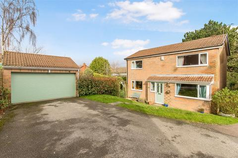 4 bedroom detached house for sale - Longedge Rise, Wingerworth, Chesterfield