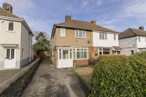 3 bedroom semi-detached house for sale - Walton Back Lane, Walton, Chesterfield