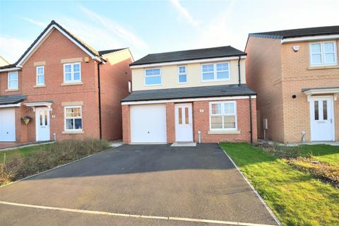 3 bedroom detached house to rent - Eastgate, Houghton Le Spring