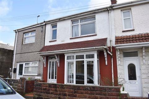 2 bedroom terraced house for sale - Beattie Street, Cwmdu