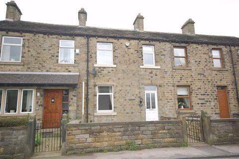 3 bedroom terraced house for sale - New Lane Terrace, Farnley Tyas, Huddersfield, HD4