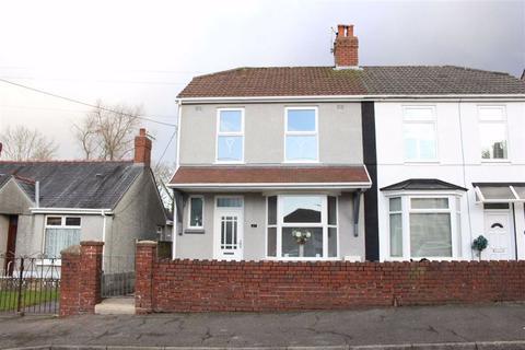 3 bedroom semi-detached house for sale - Danybryn Road, Gorseinon