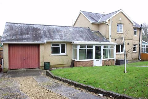 3 bedroom detached house for sale - Llangyfelach Road, Penllergaer