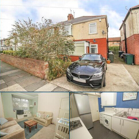 2 bedroom ground floor flat for sale - The Meadows, Gosforth