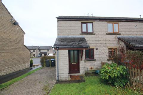 2 bedroom terraced house to rent - The Meadows, Grisedale Road, Great Longstone, Bakewell, DE45 1TP