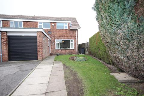 3 bedroom semi-detached house to rent - 51 Derwent Road, Dronfield, S18 2FN