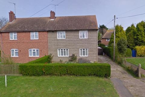 3 bedroom semi-detached house for sale - St. Nicholas Road, Tillingham, Southminster
