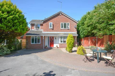 4 bedroom detached house for sale - Melton Gardens, Edwalton, Nottingham