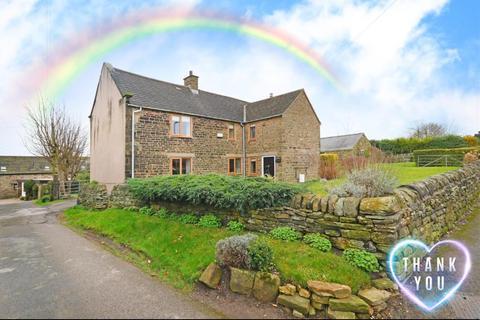 2 bedroom farm house for sale - Stubley Lane, Dronfield Woodhouse, Dronfield