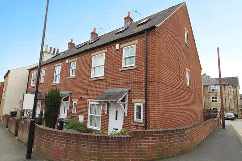 4 bedroom townhouse to rent - St. James Street, Wetherby