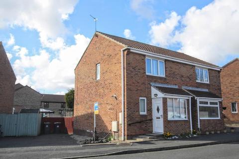 2 bedroom semi-detached house for sale - Nairn Close, Darlington