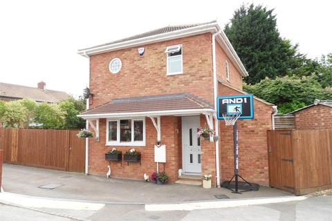 2 bedroom detached house to rent - Pulloxhill