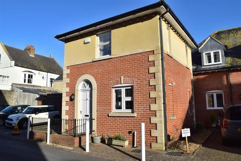 2 bedroom terraced house for sale - Folly Mill Lodge, Folly Mill Lane, Bridport