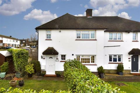 1 bedroom maisonette for sale - Chapel Way, Epsom, Surrey