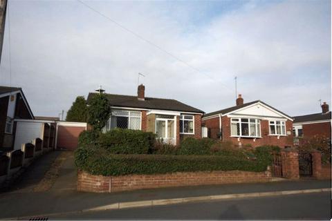 3 bedroom detached bungalow for sale - Heyes Avenue, Rainford, St Helens, WA11