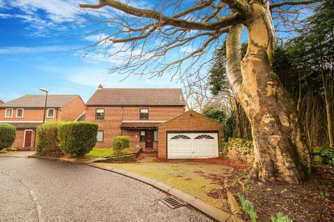 5 bedroom detached house to rent - The Spinney, Killingworth Village, Newcastle Upon Tyne